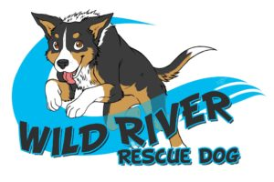 rescue dog logo
